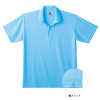 ドライタッチ半袖ポロシャツ