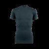 2WAYTシャツ(クルーネック)
