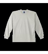 エアレット長袖Tシャツ【日本製】
