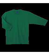 エアレット七分袖Tシャツ【日本製】