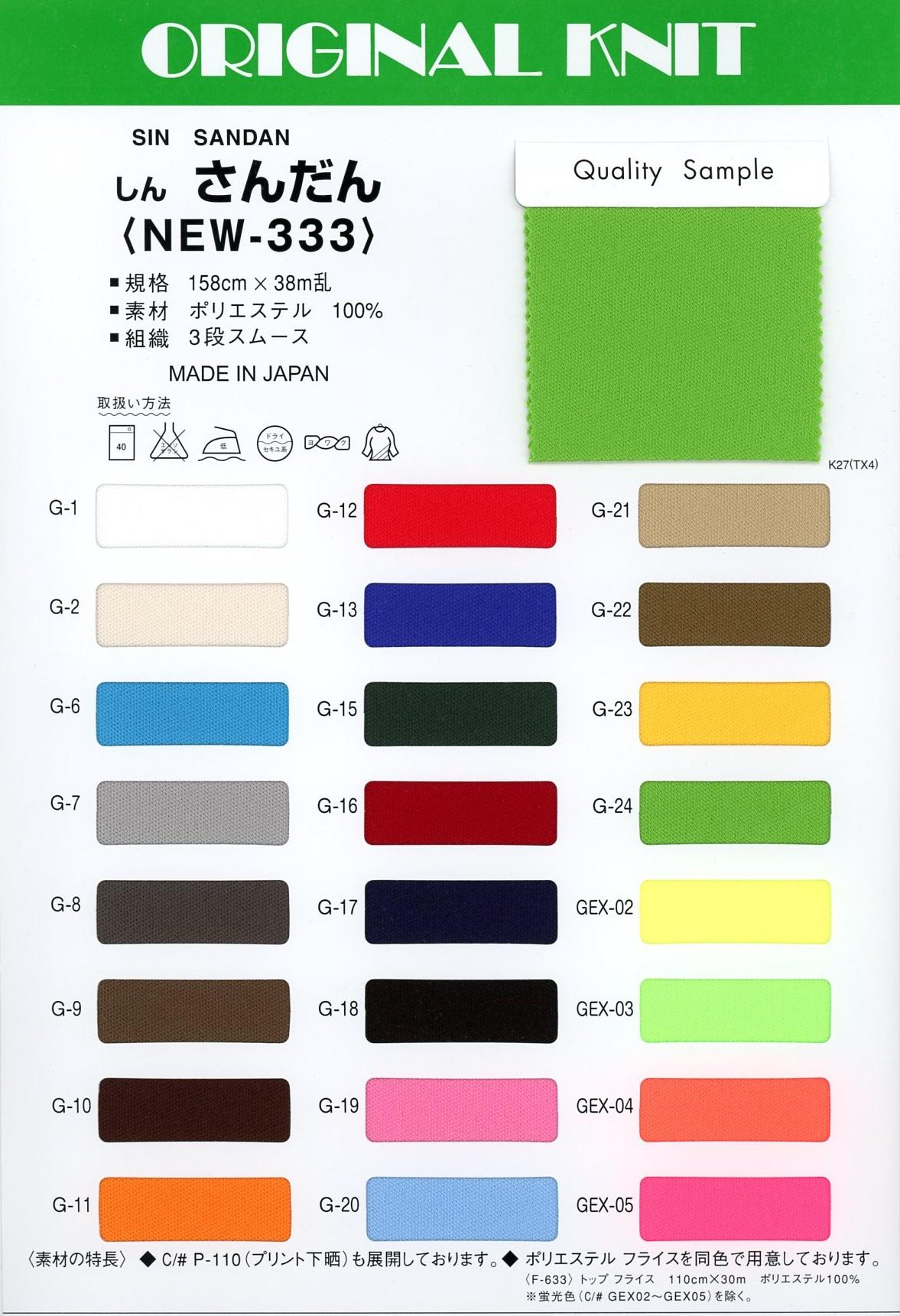 NEW333