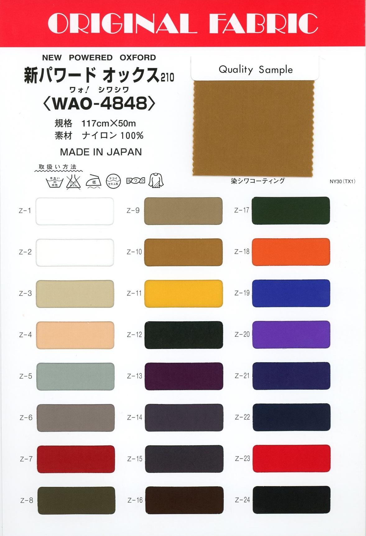 WAO4848